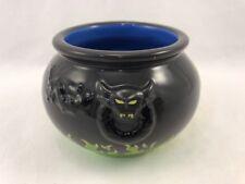 Disney Parks Villains Mini Ceramic Trinket Bowl Appetizer Halloween Maleficent