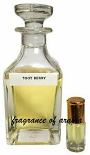 Toot Berry Fresh Spicy Fruity Patchouli Musky Perfume Oil 3ml by Surrati