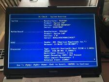 "AU Optronics 15.4"" LCD Screen B154EW02 V.5. 30Pin  Glossy TESTED WORKING (S-413q"