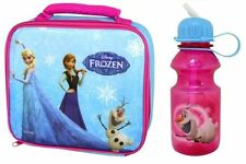 Disney Plastic Tupperware Lunchboxes & Bags
