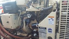 "KOHLER 10kw COMMERCIAL GENERATOR  (Used...very low time...extremely clean unit"")"