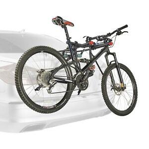 Allen Sports Deluxe 2-Bike Trunk Mount Rack - 102DN-R