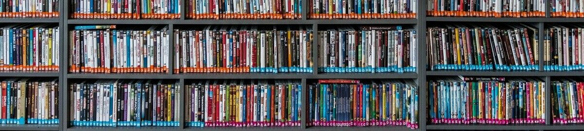 Belegaer Books and DVDs and More