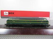 Märklin H0 37972 Diesellok Serie 205 007 der SNCB Digital in AuBox
