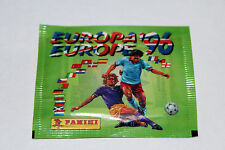 Panini EM EC Euro 96 1996 – 1 x TÜTE PACKET BUSTINA SOBRE INTERNATIONAL EDITION