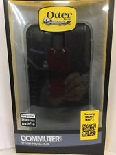 OtterBox Commuter Case for Samsung Galaxy Note 3 - Black - NEW - OEM