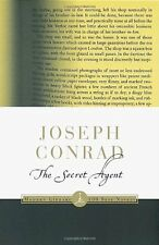 The Secret Agent (Modern Library)