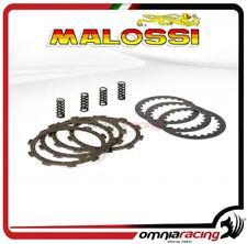 Malossi Disc-Serie Kupplung für Motoren minarelli AM 3>6 für 2T Rieju RS2 50