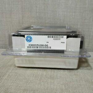 NEW IN STOCK&ORIGINAL GE FANUC IC693CPU350 IC693CPU350-DH CPU CONTROLLER MODULE
