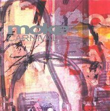 MOKE CARNIVAL CD ALBUM, NEVER OFFICIALLY RELEASED IN THE UK!