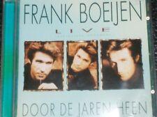 FRANK BOEIJEN - LIVE - DOOR DE JAREN HEEN (1999) Zwart wit, Hier komt de storm..