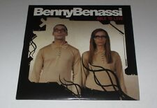 Benny Benassi -  able to love - cd single 4 titres 2003