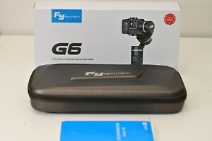 Feiyu G6 3-Axis Handheld Gimbal  for GoPro Hero 8/7/6/5 and DJI Action Camera