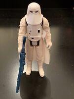 Vintage STORMTROOPER (HOTH) Star Wars Action Figure 1980 Hong Kong - COMPLETE
