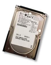 Fujitsu Allegro 9 MAW3147NP S26361-H849-V100 147 GB NEU