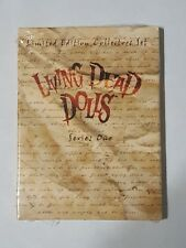 Living Dead Dolls Series 1 Cards Set RARE