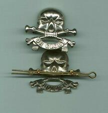 Cap Badge for the 17/21st Lancers  - ideal for re-enachtments
