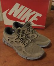 Nike Free Run 2 Khaki  US 14 EU 48,5 UK 13 - New ungetragen never worn Deadstock