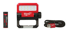 Milwaukee Rover USB Rechargeable Pivoting LED Light w/ Magnetic Base #2114-21