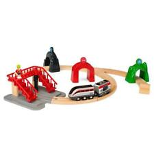 Brio - Smart Engine Set With Action Tunnels - 33873
