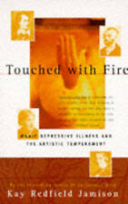 Touched With Fire by Kay Redfield Jamison (Paperback, 1996)