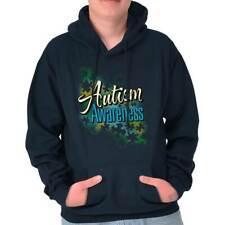 Autistic Autism Awareness | Special Needs Disabilities Hoodie Sweatshirt