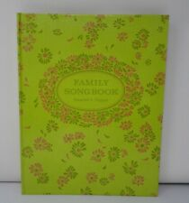 Vintage Readers Digest Family Songbook Piano Music 1969 USA
