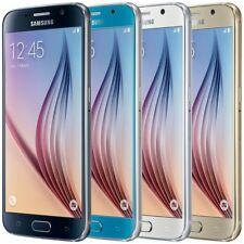 Samsung Galaxy S6 - 32/64/128GB - G920V (Verizon + GSM Unlocked AT&T / T-Mobile)