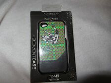 Element Formula 4  Skateboard Legends Iphone 4  4S Case - Brad Bowman