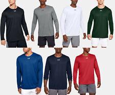 Under Armour 1305776 Men's UA Tech Locker 2.0 T-Shirt Long Sleeve Athletic Tee