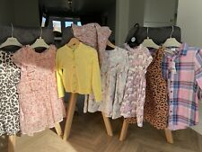NEXT Baby Girl 2-3 Years Clothes Bundle