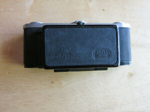 Zeiss Ikon 543/13: Plate Back adapter for Contax II & III and 4  plate holders