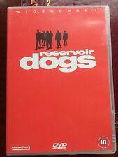 RESERVOIR DOGS DVD (18)