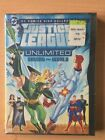 JUSTICE LEAGUE UNLIMITED Saving The World BNEW SEALED DVD REGION 1