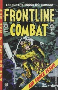Frontline Combat #12 NM 1998 Stock Image