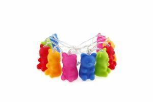 Jellybear String Lights, Children's lighting