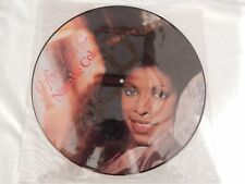 Natalie Cole I LOVE YOU SO PICTURE DISC LP! BRAND NEW! ONLY NEW COPY ON eBAY!!