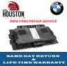 BMW 3 series E90/E92/E93 FRM3 Footwell Module REPAIR SERVICE. Fix lighting Issue
