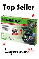 Go Simply Automatische Heckklappe VW Golf 5 V Golf 6 VI Bj 2009 - 2012 Typ E