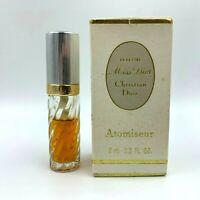 Christian Dior Miss Dior Parfum 6 ml / 0.2 fl. oz. VINTAGE RARE