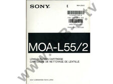 Sony MOA-L55-2 - Lens Cleaning Cartridge