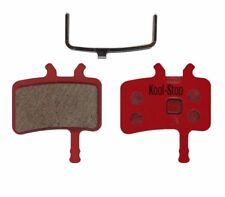 Kool Stop - KS-D270 - Avid Juicy BB7 Disc Brake Pads - Organic Compound
