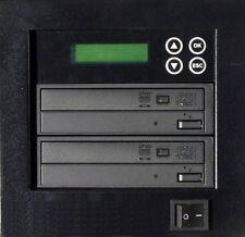 NEW! MediaStor #a20 Karaoke 1-1, 1 to 1 Target CD+G & DVD Duplicator Replication