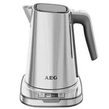 AEG EWA 7800 Expresswasserkocher 8 Temperaturstufen Edelstahl 1,7 Liter 2400W