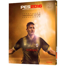 Pro Evolution Soccer 2016-anniversary édition PES 2016 PS4 Playstation 4