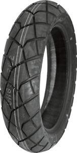 Bridgestone 130/80-17 Rear 061018 30-0687 BS-5006 MCRS5006
