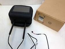 appui-tête CUIR écran LCD-RENAULT ESPACE IV 4_headrest LCD,NEW_reposacabezas LCD
