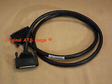 52G9501 IBM SCSI Cable HD68P male to VHDCI68P male 5 foot Code 9872