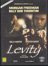 LEVITY - DVD (USATO EX RENTAL)