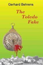 The Toledo Fake (Paperback or Softback)